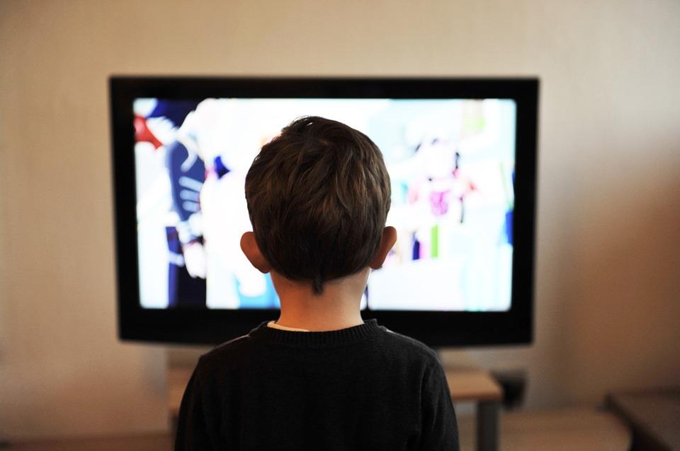 Écran et téléviseur