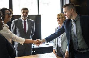 pérenniser les relations avec votre clientèle